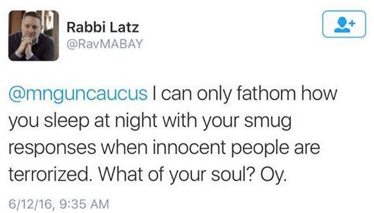 RabbiLatz